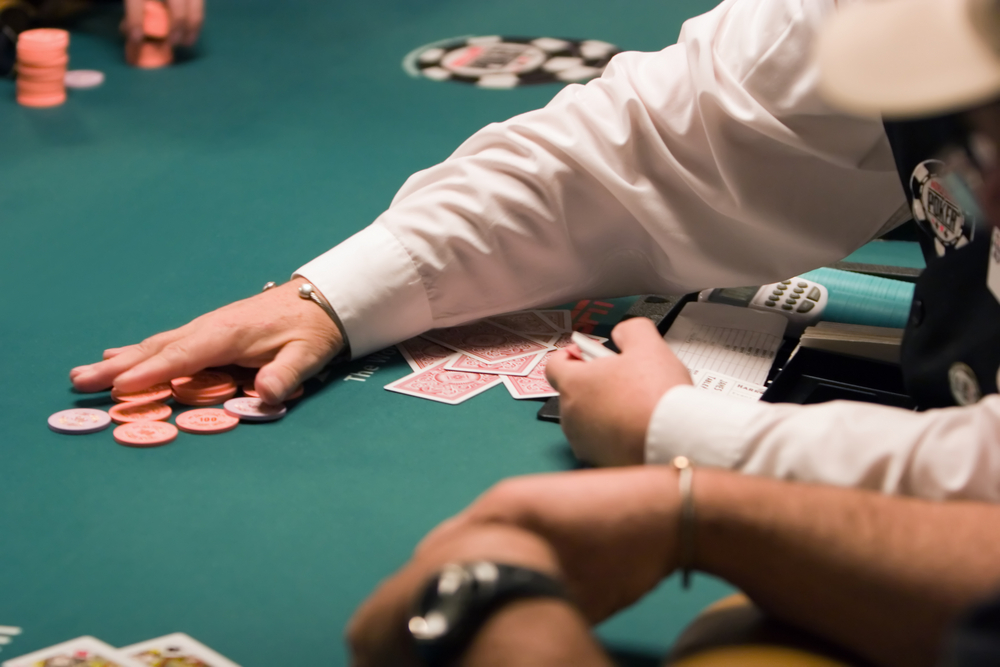 Blackjack rules for las vegas