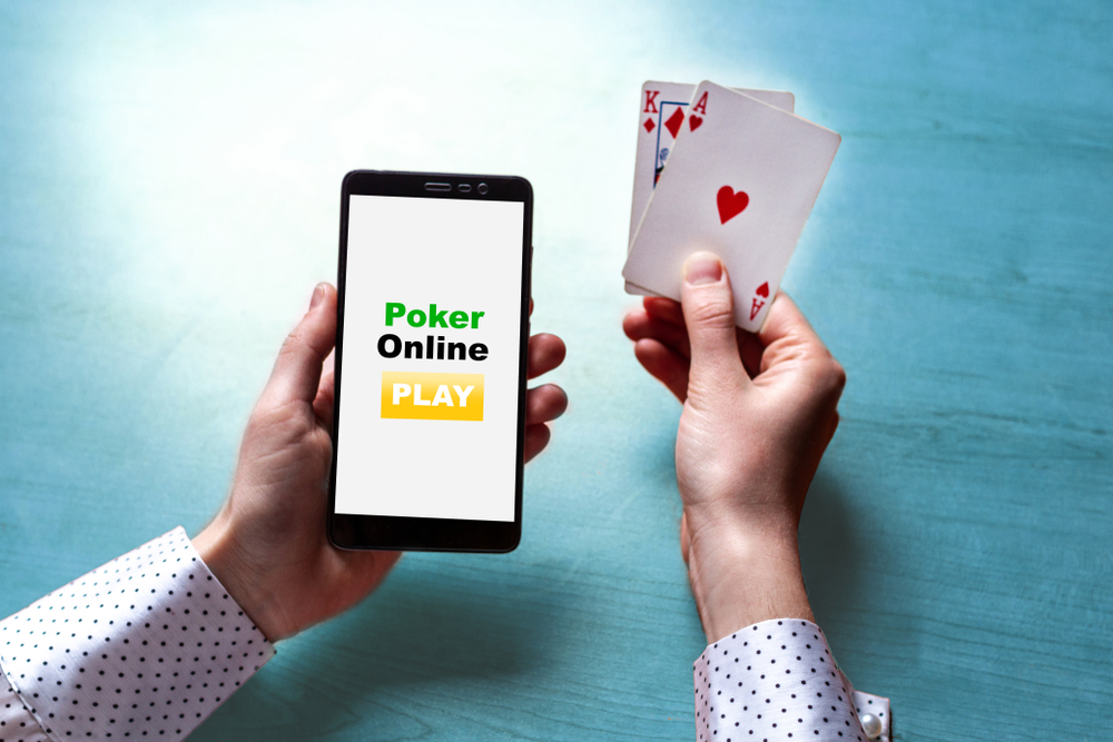 Legal gambling site